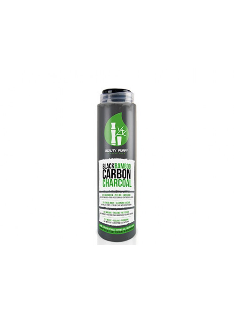 Beauty Purify Carbon 3x1 200ml Diet Esthetic