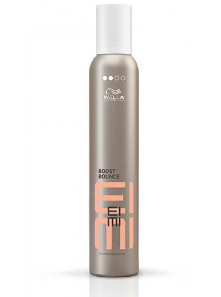 Espuma Boost Bounce 300ml Eimi Wella