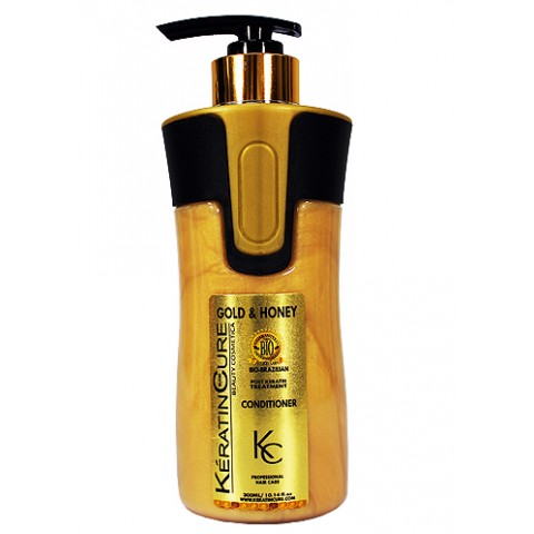 Keratin Cure Bio Post-Acondicionador 300ml KeratinCure