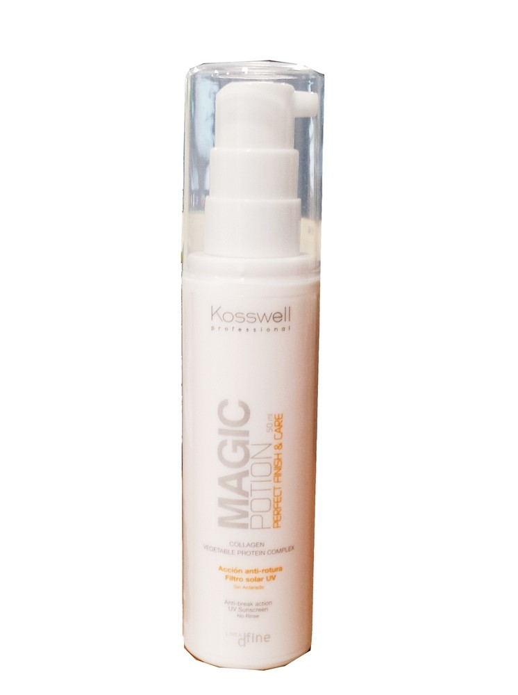 Crema Texturizante Magic Potion 50ml Kosswell