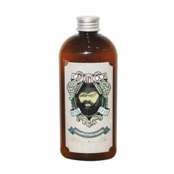 Champu Barba 250ml Capitan Cook