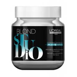 Decoloracion crema Blond Studio 500gr Plus Loreal
