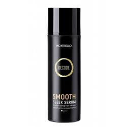 Serum Decode Smooth Sleek 150ml Montibello
