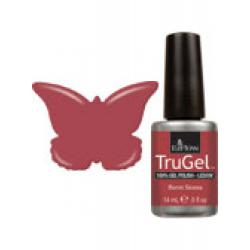 Esmalte Semipermanente 14ml Trugel EzFlow Burnt Sienna