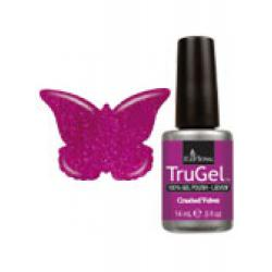 Esmalte Semipermanente 14ml Trugel EzFlow Crushed Velvet