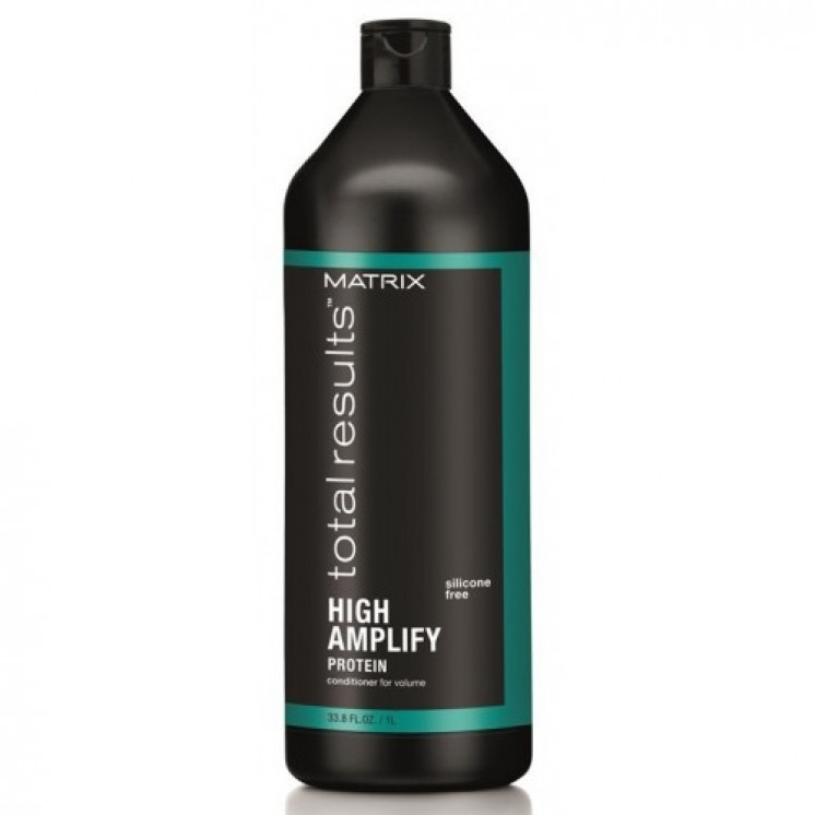 Acondicionador High Amplify 1000ml Total Results Matrix
