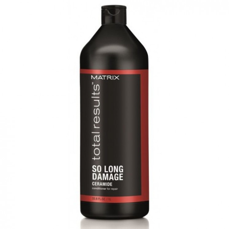 Acondicionador So long Damage 1000ml Total Results Matrix